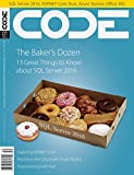 img - for CODE Magazine - 2016 Sep/Oct (Ad-Free!) book / textbook / text book