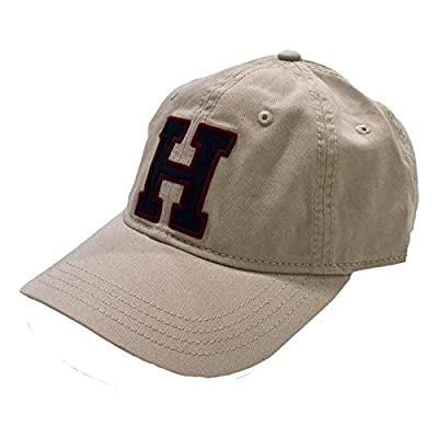 Tommy Hilfiger Big H Baseball Hat