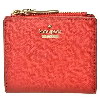 big sale e0a68 77505 Amazon | Kate spade(ケイトスペード) 二つ折り財布 ミニ財布 ...