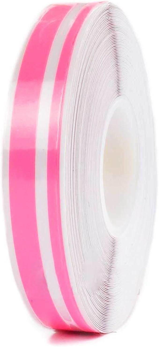 DARK GREY Roll PIN STRIPE Body PinStriping Trim Line TAPE Decal Vinyl Stickers
