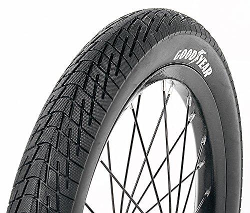Goodyear 16 x 2.0 Tire, Black (16 Bike Tire)