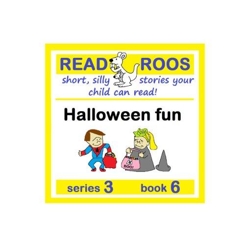 Read Rpos: Halloween Fun ()