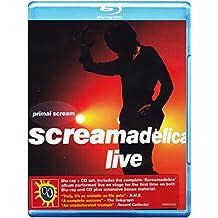 Screamadelica Live by Primal Scream (2011-06-07)