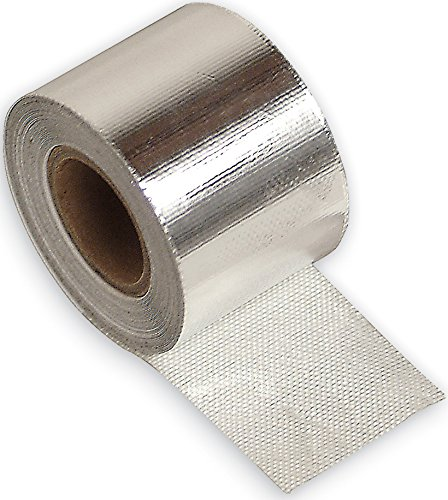 DEI 010408 Cool-Tape Self-Adhesive Heat Reflective Tape, 1.5