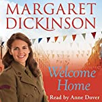 Welcome Home | Margaret Dickinson