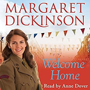 Welcome Home Audiobook