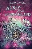 Alice from Wonderland: Trilogia