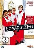 Domspatzen - Ein Jahr mit Deutschlands ältestem Knabenchor - Special Edition