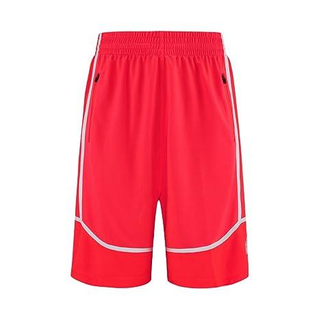 Sanheng Mens Freestyle Shorts, Street Baloncesto Pantalones Cortos ...