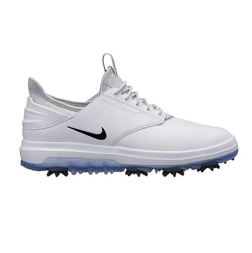 quality design 21df7 3e791 Nike Wmns Air Zoom Direct, Scarpe da Golf Donna, Bianco (Blanco 100 ...