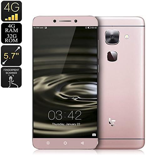 Leeco Le MAX 2 Smartphone – 2 K Pantalla de 5,7 Pulgadas ...