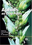 img - for Aphids as Crop Pests by Helmut M van Emden (2007-07-26) book / textbook / text book