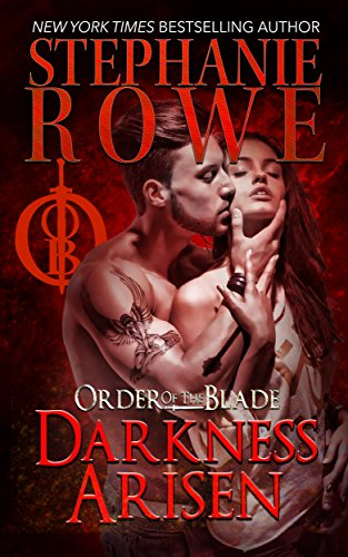 (Darkness Arisen (Order of the Blade))