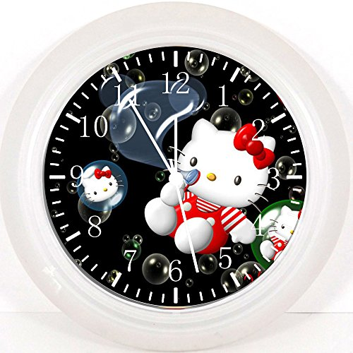 New Hello Kitty Wall Clock