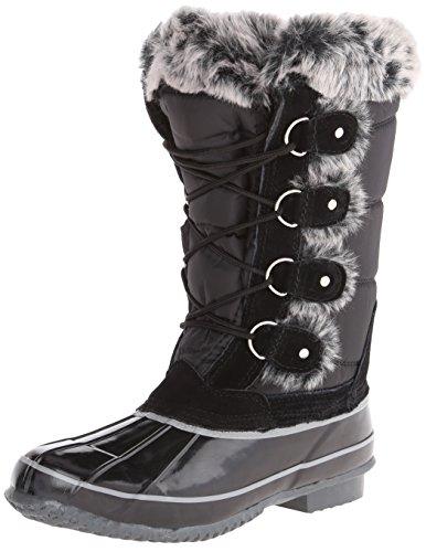 Khombu Donna Bryce Snow Boot Nero