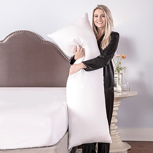 BioPEDIC Premium SofLOFT Body Pillow