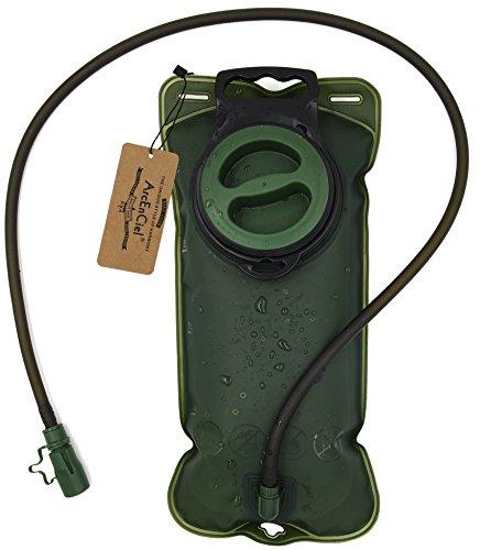 ArcEnCiel Tactical Outdoor Hydration Backpack