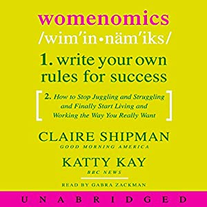 Womenomics Audiobook