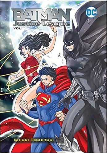 Amazon.com: Batman and the Justice League Vol. 1 ...