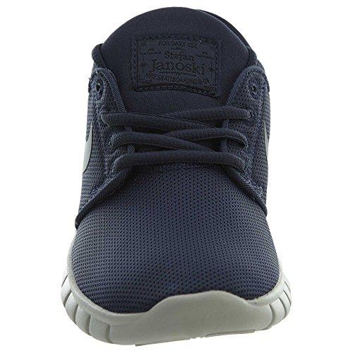 Brown Janoski Baskets Stefan 905217 Gum 905217 Max Black 403 GS Mixte Adulte Bleu 403 Blue NIKE Thunder 6YRqFwx5w