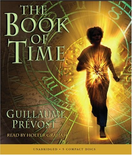 The Book of Time #1: The Book of Time - Audio