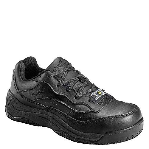 Nautilus Shoes: Women's Composite Toe Athletic Work Shoes N5037-6.5M/W