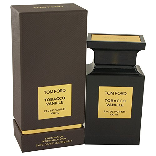 2f6443099895b Amazon.com   Tom Ford Beauty Tobacco Vanille Private Blend Spray 3.4 oz. by Tom  Ford   Beauty
