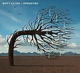 Biffy Clyro: Opposites (Deluxe Edition inkl. DVD) (Audio CD)