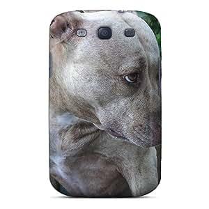 New Do I Have To Smile Tpu Case Cover, Anti-scratch JPvsZ23252pqplx Phone Case For Galaxy S3