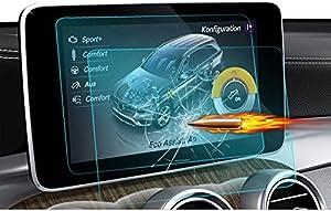 for Mercedes-Benz C Class Navigation Display Screen...