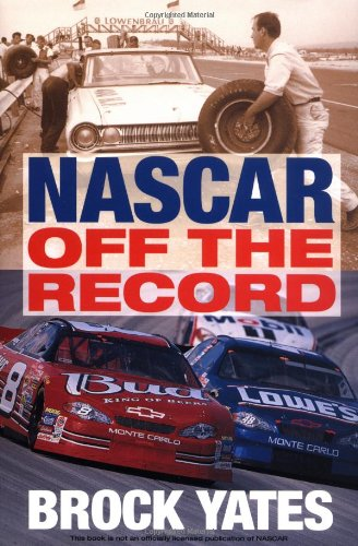 Download NASCAR Off The Record pdf