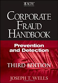 2013 fraud examiners manual