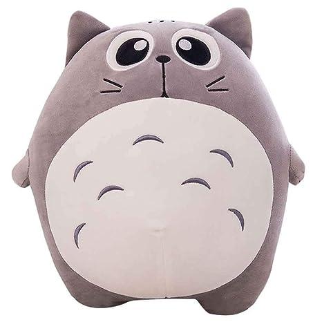 Muñeca de Felpa Totoro Gigante de Peluche, Juguete Suave ...