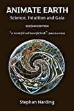 img - for Animate Earth: Science, Intuition and Gaia (Berlin Technologie Hub Eco pack) book / textbook / text book