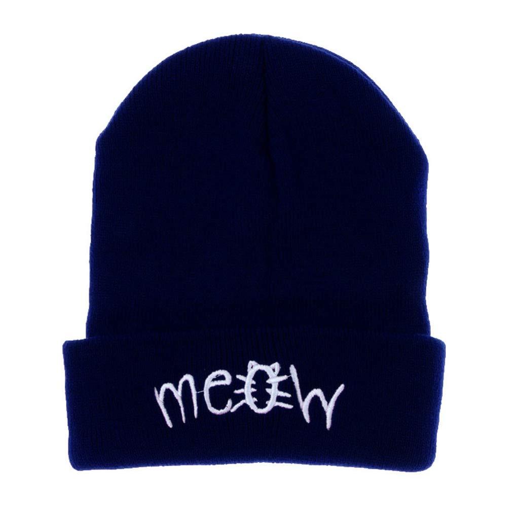 RXIN Winter Warm Hats Cap Men Women Winter Spring Knitted Hat Skullies /& Beanies Casquette Drop Shipping