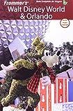 capa de Frommer'S Walt Disney World & Orlando. Guia Completo De Viagem