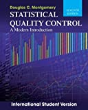 img - for Statistical Quality Control: A Modern Introduction by Douglas C. Montgomery (7-Aug-2012) Paperback book / textbook / text book