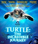 Cover Image for 'Turtle: The Incredible Journey'