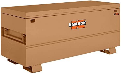 Weather Guard Classic Chest 60 X24 X28