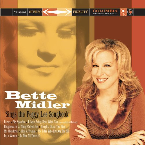 Bette Midler Sings The Peggy L...