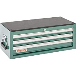 Grizzly Industrial H0837 3-Drawer Middle Chest