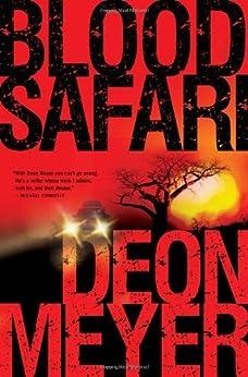 Blood Safari by [Meyer, Deon, Seegers, K.L.]