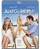 Just Go With It / Mêchant menteur (Bilingual) [Blu-ray]