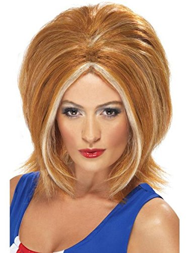 Ms. Frizzle Or Ginger Spice -