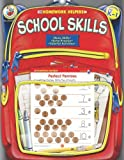 School Skills, McGraw-Hill Staff, 0768206790