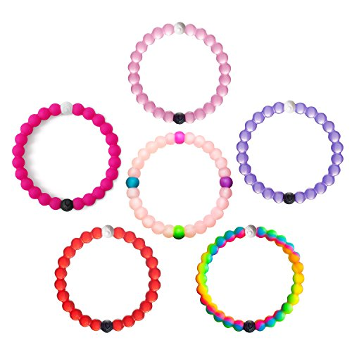 New Jewelry Set Silicone Bead Bracelet