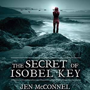 The Secret of Isobel Key Audiobook