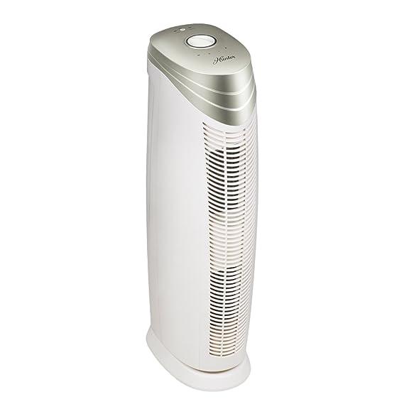 Review Hunter HT1701 Air Purifier