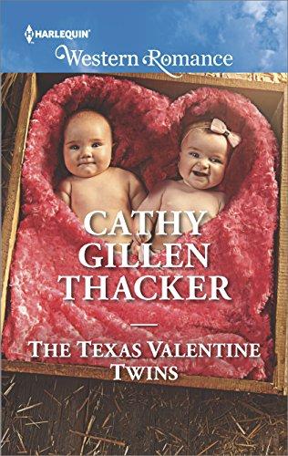 The Texas Valentine Twins (Texas Legacies: The (Legacy Twin)