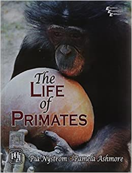 The Life of Primates